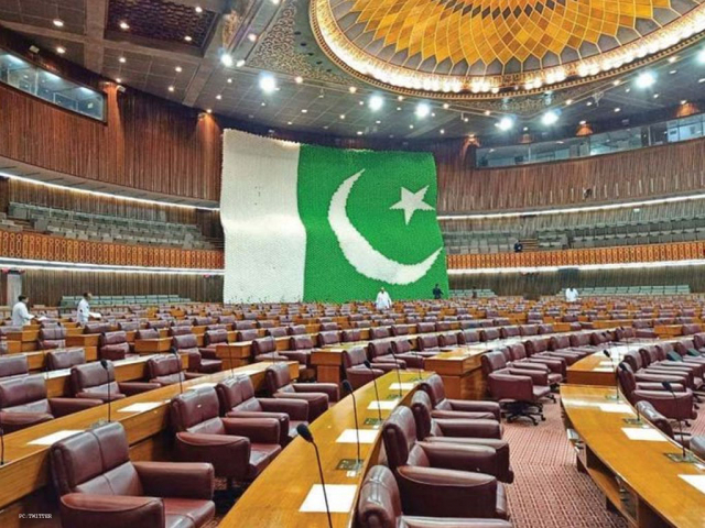 Federal ministers, parliamentarians fail to submit asset details to ECP
