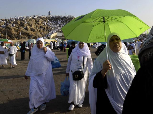 No renewal of visas required for Pakistani Umrah pilgrims