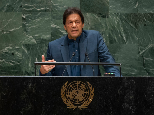 On United Nations Day, PM urges UN to provide Kashmiris their 'right to self determination'