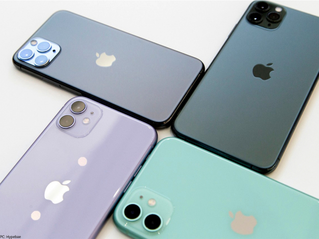 Apple's iPhone shipments in China surge after economy opens up