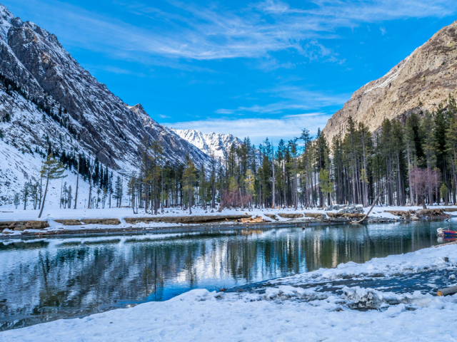 'Otherworldly' Pakistan place among top adventure travel destination for 2020