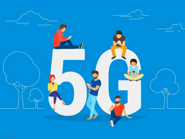 Scientists warn 5G will have serious potential health effects