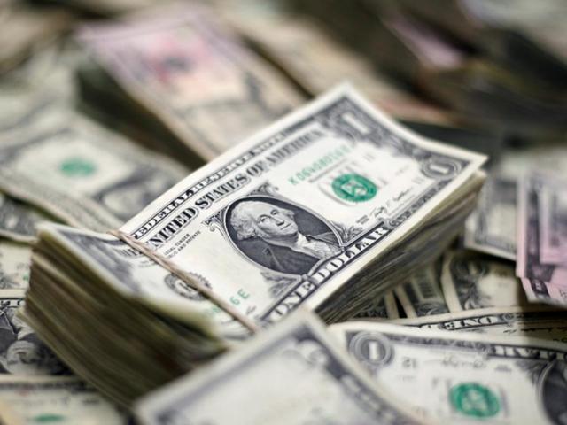 Dollar heads towards 1-week lows as trade U.S.-China talks get underway