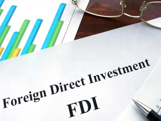 Improving FDI statistics
