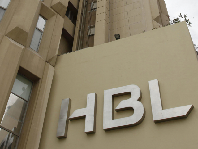 HBL: pretax profits up