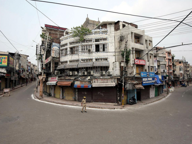 Postpaid services restored in IoK while internet, prepaid phones remain suspended