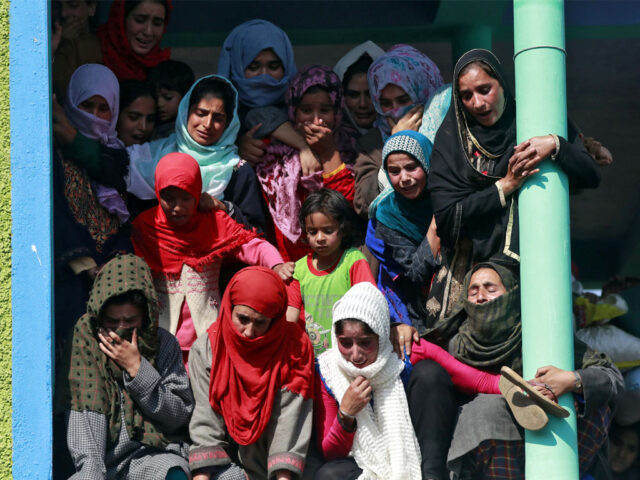 US Congress members demand answers from Indian ambassador regarding Kashmir