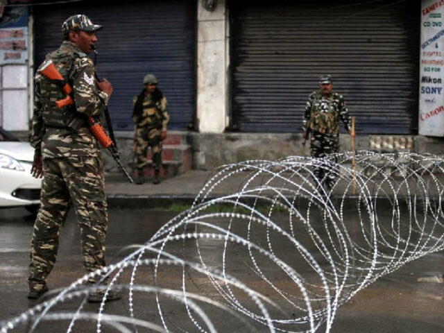 India formally splits up IoK into two new federally-administered territories