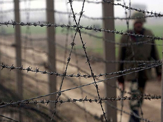 Diplomatic corps taken to LoC to check on 'alleged terror camps' destroyed by India