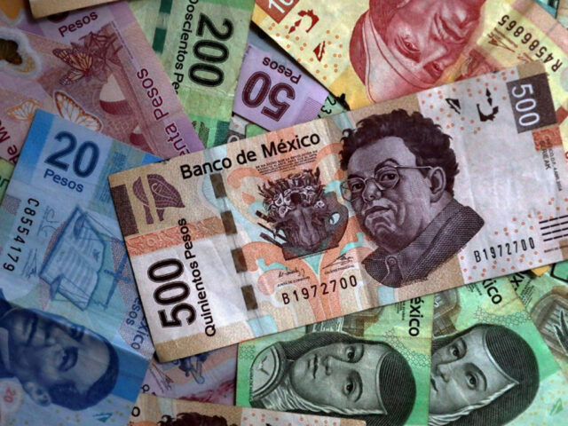 Mexico peso headed for choppy waters on back of trade uncertainty