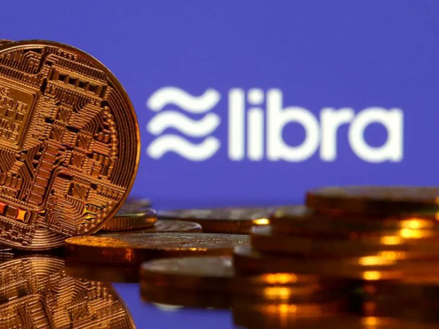 Visa, Mastercard and others exit Facebook's Libra Cryptocurrency Group