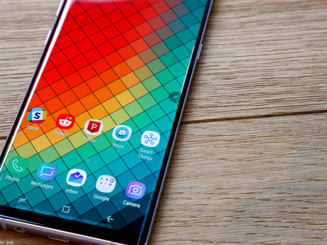 Samsung to deploy software patch after Galaxy S10 fingerprint flaw found