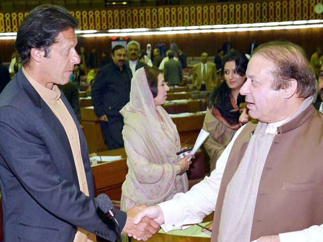 'Political differences notwithstanding' my sincere prayers are with Nawaz Sharif: PM