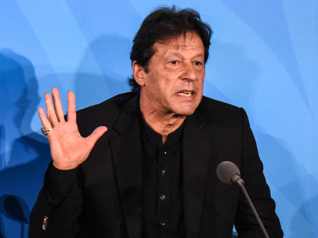 Puzzled how international media covers Hong Kong but ignores dire human rights crisis in IoK: PM