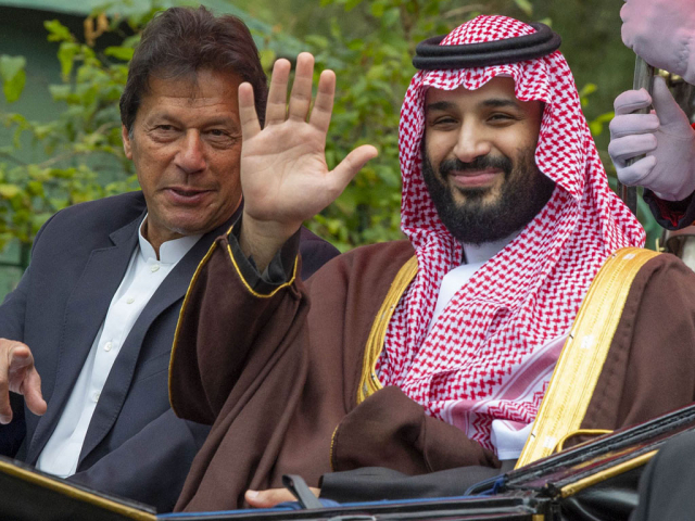 FO dismisses reports of Saudi Arabia asking Pakistan to play mediatory role with Iran