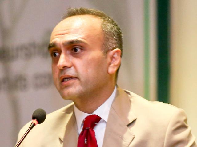 An interview with MD Sindh Enterprise Development Fund (SEDF)