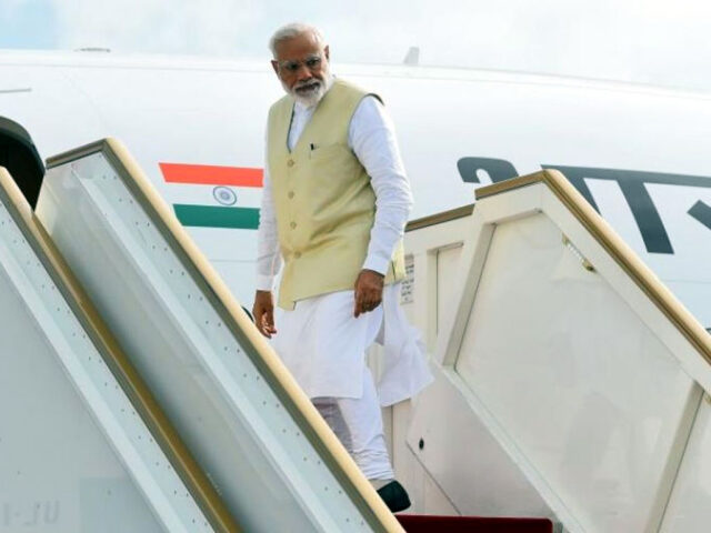 Airspace denial to Modi: ICAO tells India flights carrying national leaders not subject to its provisions