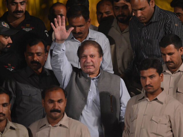 IHC grants Nawaz Sharif bail in Al-Azizia case for eight weeks