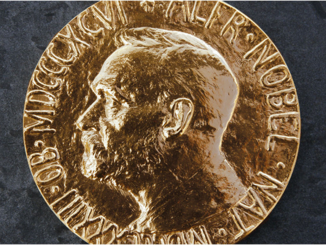 100th Nobel Peace Prize winner to be announced today