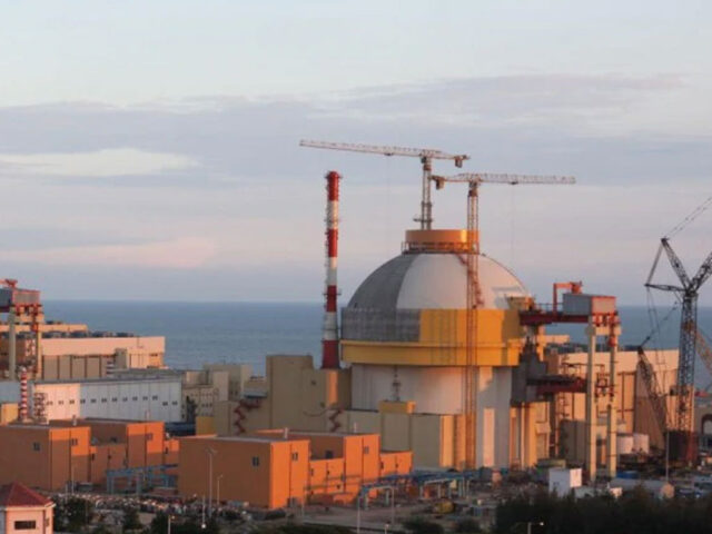 India's Kudankulam Nuclear Power Plant becomes victim of cyber attack