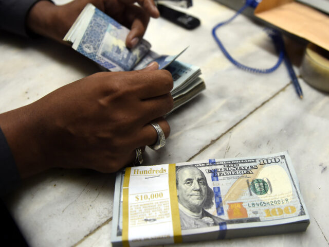 Rupee stands stable against Dollar in interbank