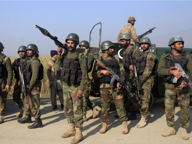 Pakistan Army dismisses 3 majors for misuse of authority, illegal activities