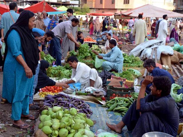 Price control in Riyasat-e-Madina
