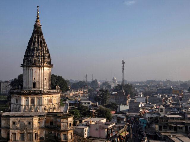 Ayodhya verdict: Indian Supreme Court gives Babri mosque land to Hindus to build Ram Mandir