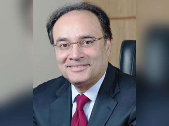 An interview with Muhammad Aurangzeb, President & CEO - HBL 'We have to be a tech company with a banking licence'