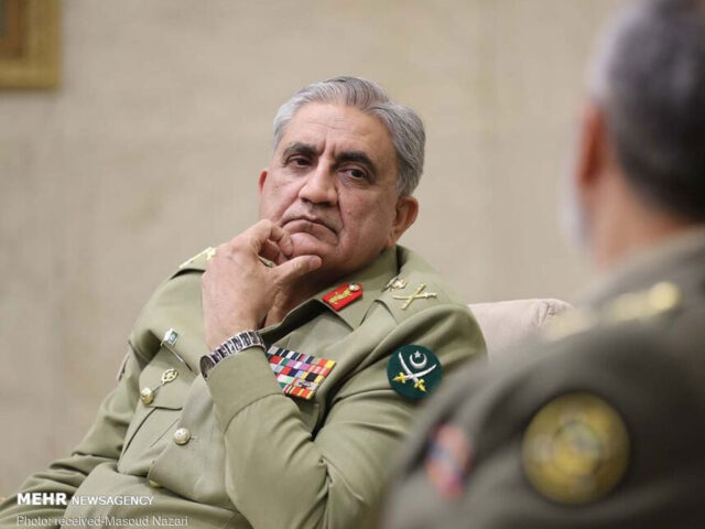 SC allows army chief's extension for six months
