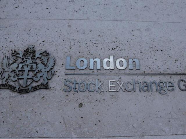 London Stock Exchange shareholders vote on $27 billion Refinitiv deal