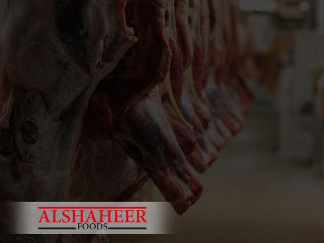 Al Shaheer Foods