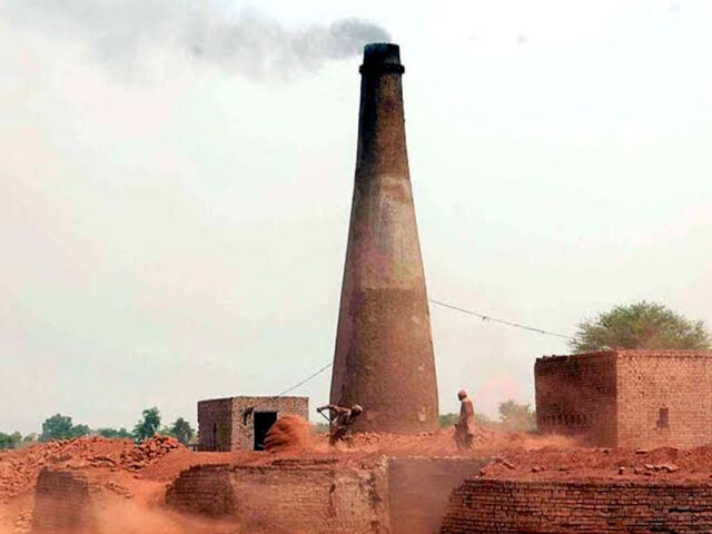 'Brick kilns will not be closed if air quality index improves'
