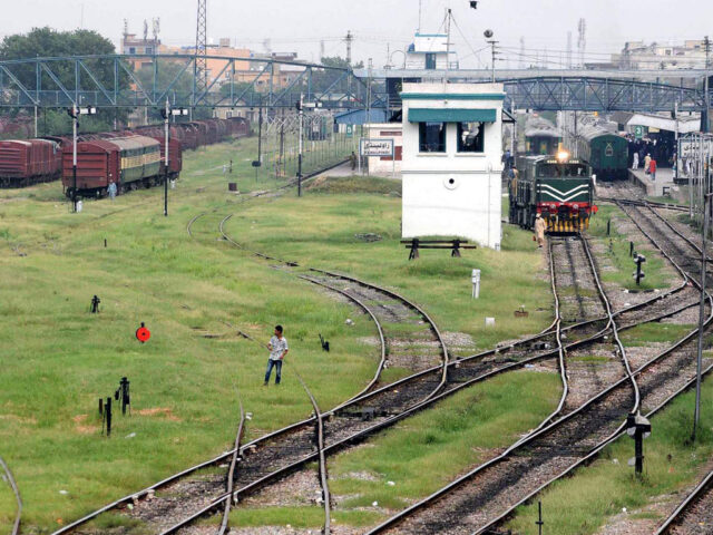 Liaquatpur tragedy: Scanners at Cantt Station out of order for last six months