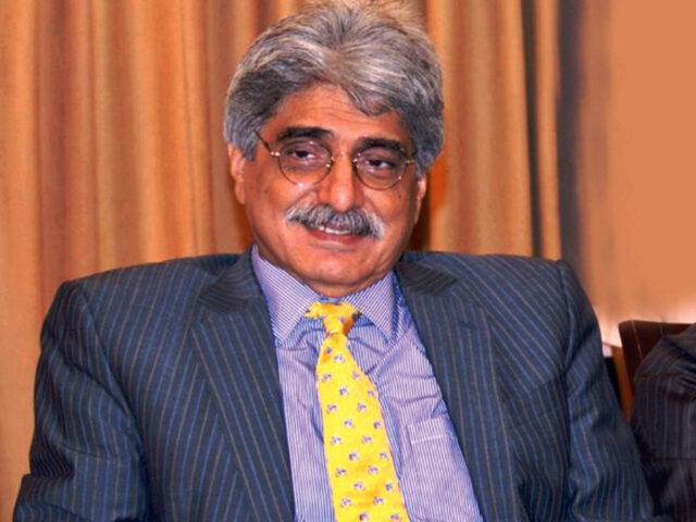 'Deregulation and institutional reforms key in reviving growth': An interview with Dr Salman Shah, Adviser to Punjab Chief Minister.
