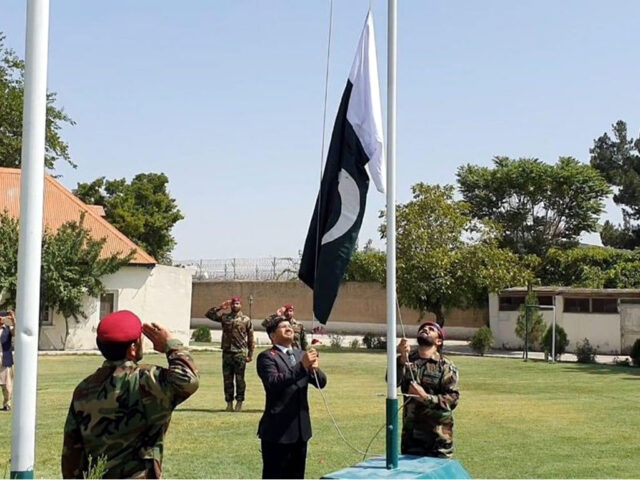 Pakistan closes its embassy in Kabul after harassment of staff, officers