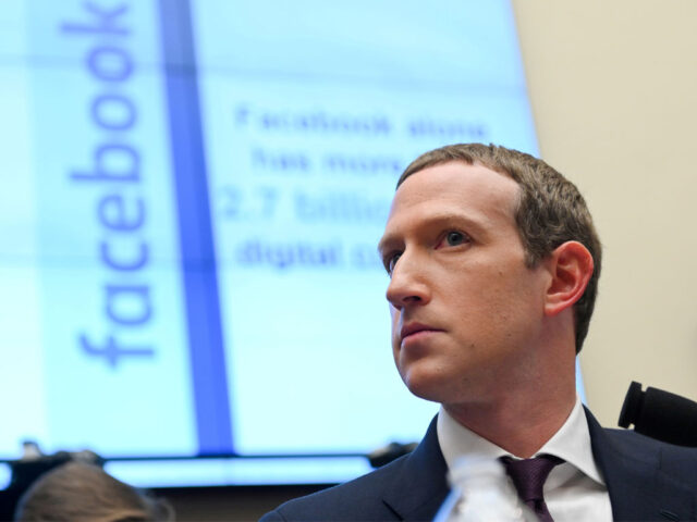 Facebook admits 100 software developers may have accessed private user information