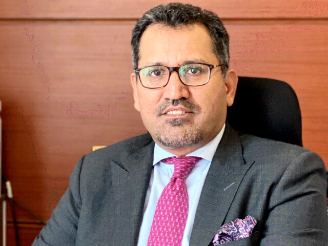 An interview with Ali Sultan, Group Head, Global Treasury and Capital Markets - Bank Alfalah Ltd.
