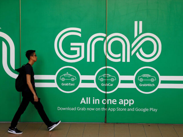 Ride hailing app Grab to begin services in Pakistan