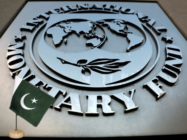 IMF review: Job well done