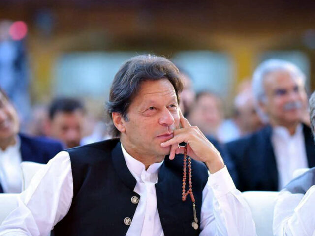 PM to launch Pakistan Clean Green Index today