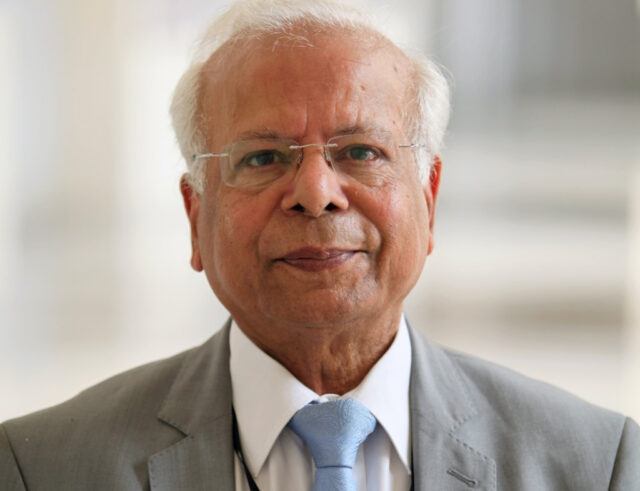 Dissecting the government's civil service reforms agenda - An interview with Dr. Ishrat Husain