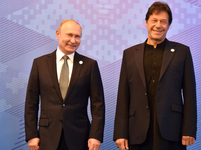 Pakistan all set to resolve millions of dollars trade dispute with Russia