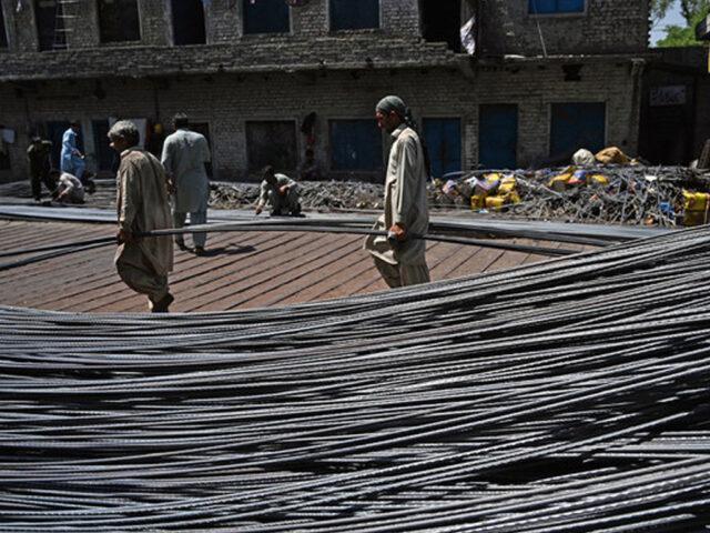 KSA agrees to increase Pakistan's labour quota for multi-billion dollar project