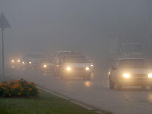Lahore mulls using artificial rain to counter smog