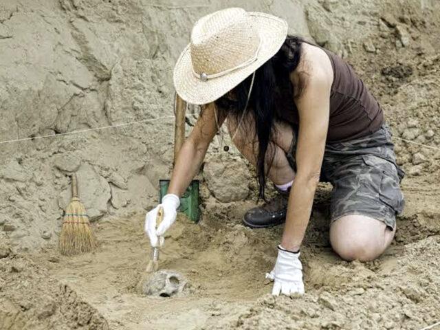 Minoan treasures found on Libyan Sea island: experts