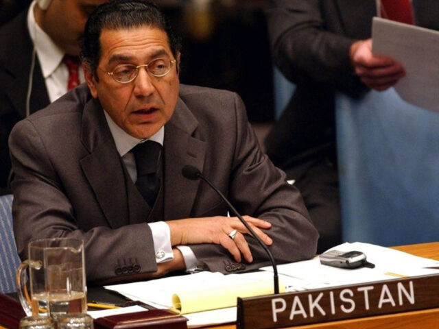 Pakistan challenges India's eligibility for permanent UNSC membership
