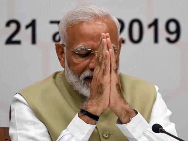 Kartarpur opening: Modi thanks PM Imran Khan for 'understanding sentiments of India'