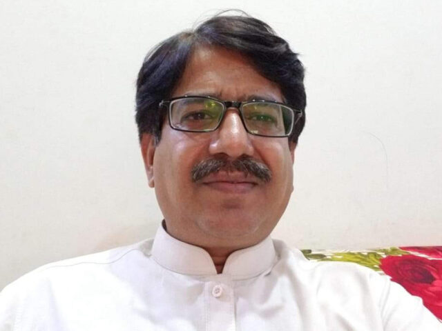 An interview with ED, Local Councils Association of the Punjab'Provinces have still not staffed third-tier institutions'