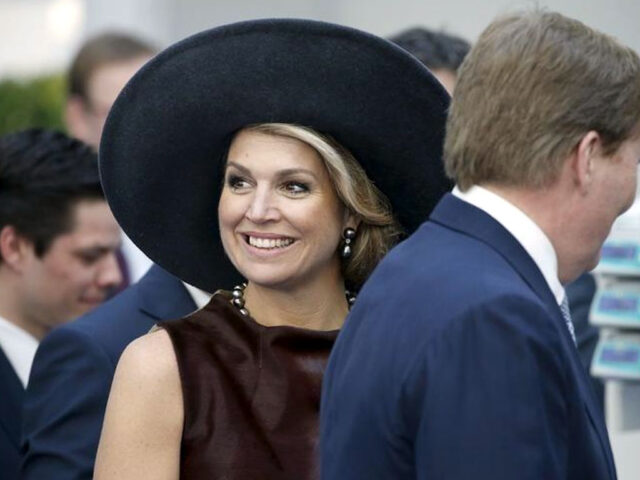 Queen of Netherlands to arrive in Pakistan today